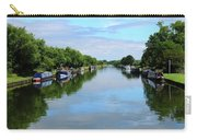 The Gloucester And Sharpness Canal Carry-all Pouch
