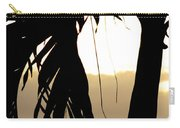The Glow Of Maui Carry-all Pouch