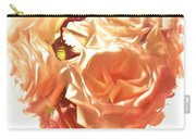 The Glow Of Roses Carry-all Pouch