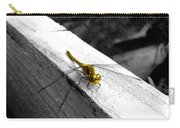 The Golden Dragon Carry-all Pouch