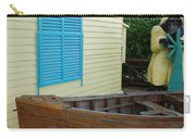 The Gordons Fisherman House Carry-all Pouch