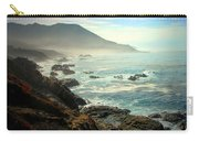 The Gorgeous California Coast Carry-all Pouch