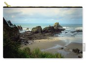 The Gorgeous Northwest Pacific Coastline Carry-all Pouch