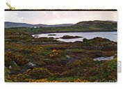 The Gorse It Was Abloomin Carry-all Pouch