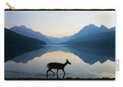The Grace Of Wild Things Carry-all Pouch