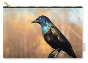 The Grackle Carry-all Pouch