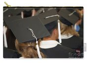 The Graduates Carry-all Pouch