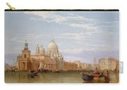 The Grand Canal - Venice Carry-all Pouch