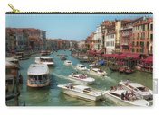 The Grand Canal Venice Carry-all Pouch