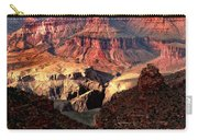 The Grand Canyon I Carry-all Pouch