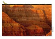 The Grand Canyon West Rim Carry-all Pouch