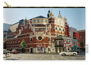 The Grand Opera House On Great Victoria Street, Belfast Carry-all Pouch