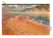 The Grand Prismatic Carry-all Pouch