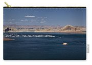 The Grand View Of Wahweap Bay Carry-all Pouch