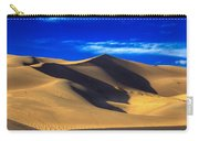 The Great Dunes National Park Carry-all Pouch
