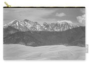 The Great Colorado Sand Dunes  Carry-all Pouch