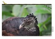 The Great Curassow 3 Carry-all Pouch