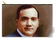 The Great Enrico Caruso Carry-all Pouch