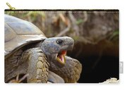 The Great Gopher Tortoise Carry-all Pouch