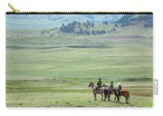 The Great Montana Expanse Carry-all Pouch