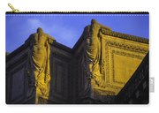 The Great Palace Of Fine Arts Carry-all Pouch