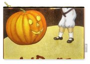 The Great Pumpkin Carry-all Pouch