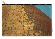 The Great Pyramid. Giza Carry-all Pouch