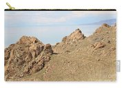 The Great Salt Lake 8 Carry-all Pouch