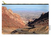 The Great San Rafael Reef Carry-all Pouch