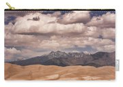 The Great Sand Dunes 88 Carry-all Pouch by James BO  Insogna
