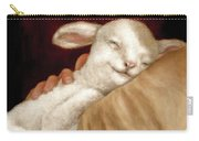 The Great Shepherd's Love Carry-all Pouch