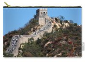 The Great Wall Mountaintop Carry-all Pouch
