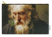 The Greek Priest Carry-all Pouch