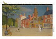 The Green At Banbury Carry-all Pouch
