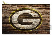 The Green Bay Packers 1b Carry-all Pouch