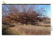 The Green Grass Road Carry-all Pouch