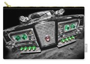 The Green Hornet - Black Beauty Carry-all Pouch