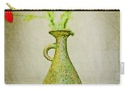 The Green Vase Carry-all Pouch