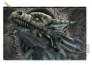 The Grey Dragon Carry-all Pouch
