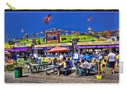 The Grill House Carry-all Pouch