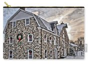 The Grist Mill And Ye Old Tavern Carry-all Pouch
