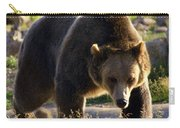 The Grizz Carry-all Pouch