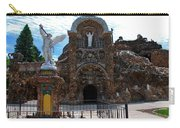 The Grotto Of Redemption In Iowa Carry-all Pouch