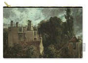 The Grove Or The Admiral's House In Hampstead Carry-all Pouch