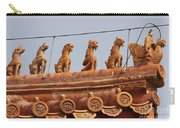 The Guardians Of The Forbidden City Carry-all Pouch