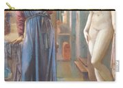 The Hand Refrains 2nd Series Pygmalion 1878 Carry-all Pouch