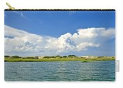 The Handys Camp On Sandy Neck Carry-all Pouch