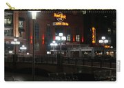 The Hard Rock At The Inner Harbor Carry-all Pouch