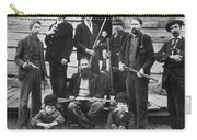 The Hatfields, 1899 Carry-all Pouch
