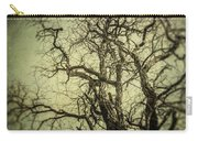 The Haunted Tree Carry-all Pouch